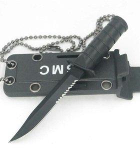 Миниатюрный нож-сувенир* 10см.