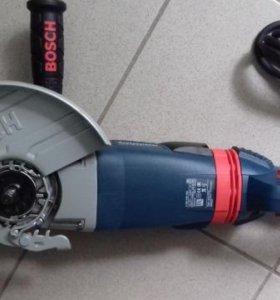 "Новая ушм ""Bosch GWS 26-230LVI"""
