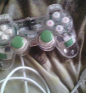 Джойстик для пк и PlayStation
