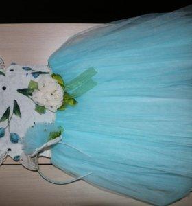 Платье LINDISSIMA