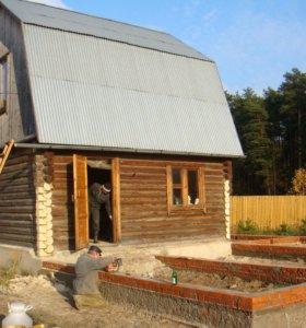 Ремонт и реконструкция домов
