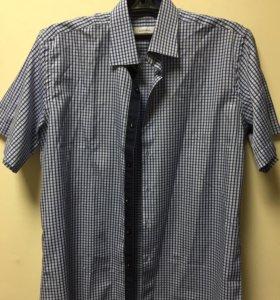 Рубашка новая 50-52