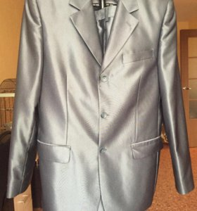 Мужской костюм 44-46 размер