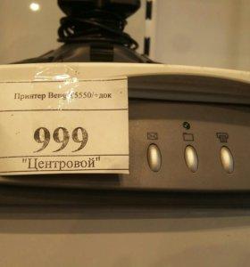 Т185 принтер