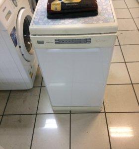 Посудомоечная машина 45см канди