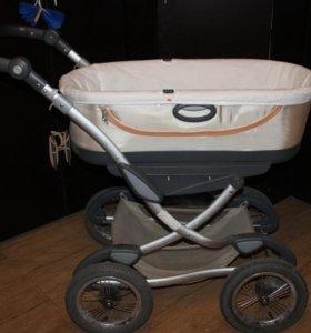 Коляска Geoby Baby C706
