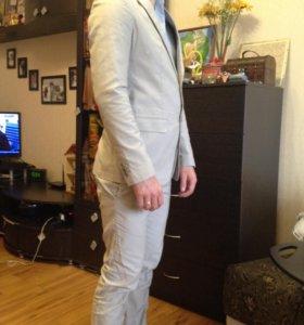 пиджак и брюки ZARA