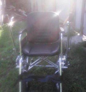 Кресло-коляска Титан LY-250-990