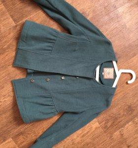 Пальто Silvian Heach оригинал