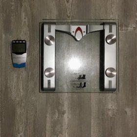 Весы с беспроводным дисплеем