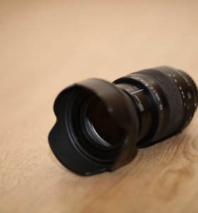 Объектив Sigma 17-70 F 2.8-4 для Canon