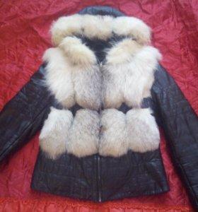 Куртка натуральная