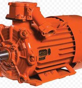 электродвигатель 10квт380в
