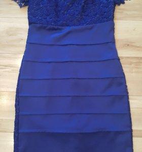 Продам новое платье 42 размера