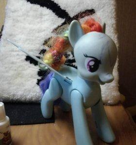 Игрушка.My little pony. Моя милая пони