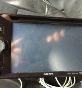Sony xav-65 2 din