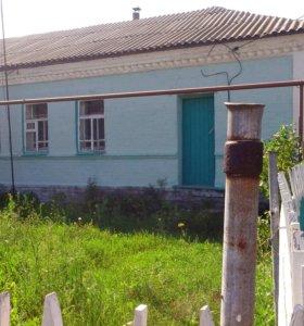 Дом, 58.1 м²