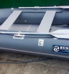 лодка (bushido)