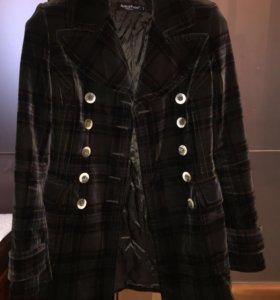 Пальто - пиджак Adele Fado