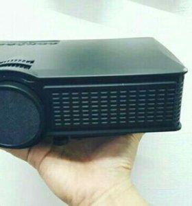 Светодиодный LED проектор Special SP-46 Wi-Fi