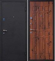 Металлическая дверь новая