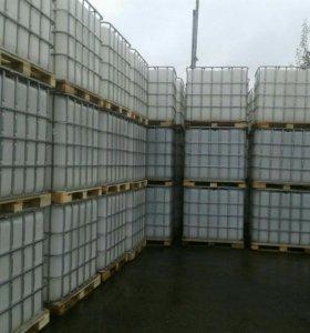 Еврокуб 1000 литров бу