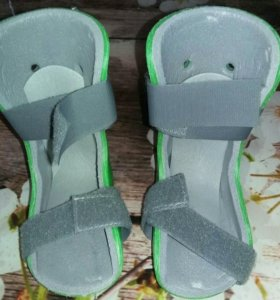Обувь.Ортопедическая