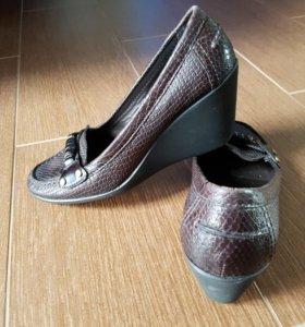 Туфли/Лоферы geox