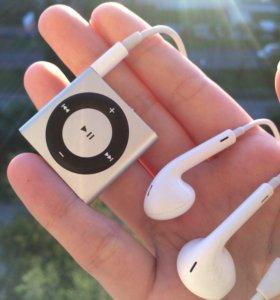 iPod shuffle (4-ого поколения) на 2 Гб