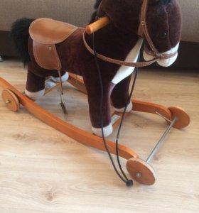 Лошадка Bimbo