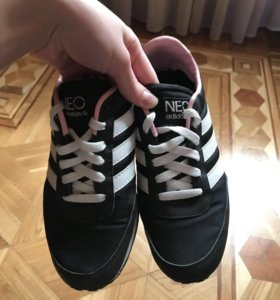 "Кроссовки ""Adidas"" neo, оригинал"