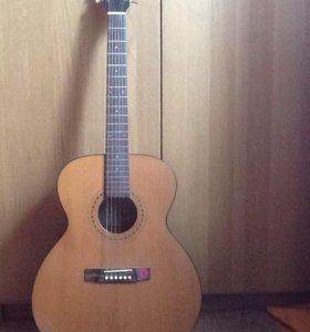 Акустическая гитара CREMONA J177M джамба