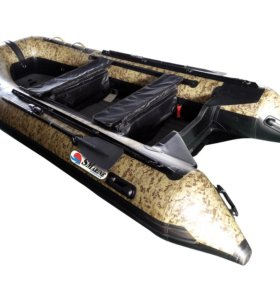 Лодка ПВХ smarine AIR-420 Новая !