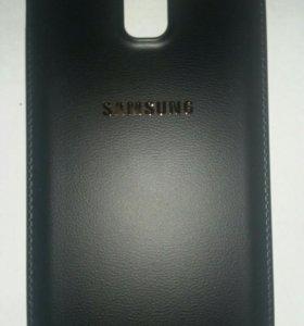 Крышка аккумуляторная Samsung Galaxy Note 3 (ориг)