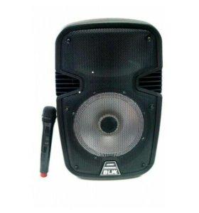 Портативная акустика BLW 120W