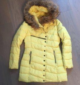 Куртка (Moncler)