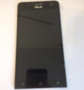 Дисплей для Asus Z5