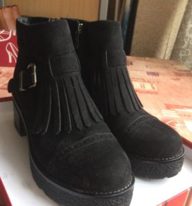 Ботинки Bati