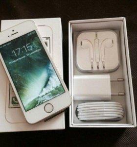 5S IPhone 16gb