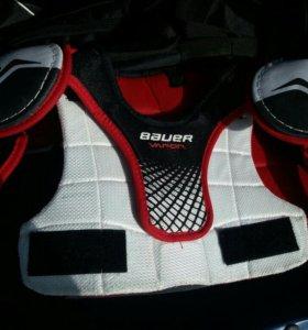 Хоккейный нагрудник BAUER LIL ROOKIEYTH детский