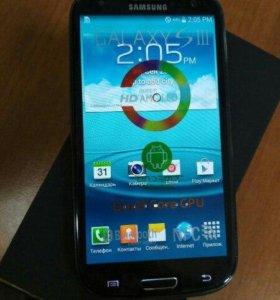 Samsung S3 новыый