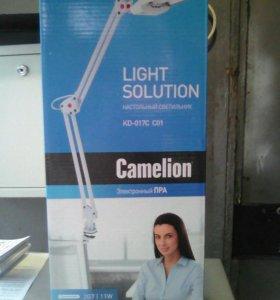 Настольная лампа Cameron