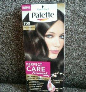 Краска д/волос Palette