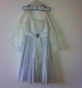 Платье, 46-48 размер