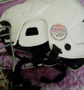 Хоккейная форма+сумка на колесах