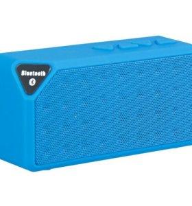 Bluetooth ( блютуз ) динамик