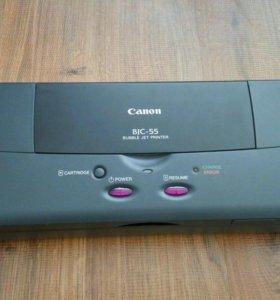 Canon BJC-55
