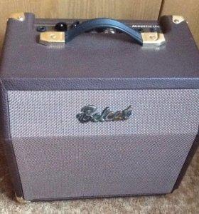 Комбик для акустической гитары.