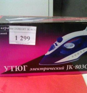 Утюг Jrkoff