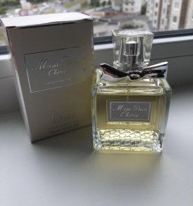Духи Miss Dior Cherie 100 ml